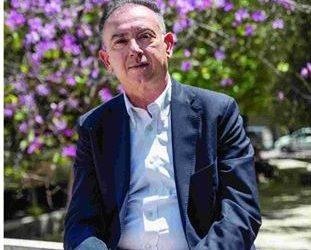 Εθελοντής δότης αντισωμάτων κατά του κορωνοϊού ο Χρήστος Κέλλας