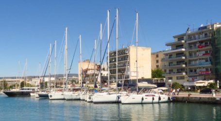 Βόλος: Μηδενικές κρατήσεις για ενοικιάσεις σκαφών το καλοκαίρι