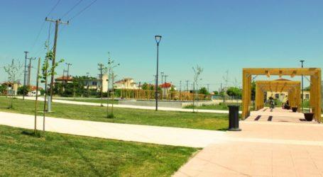 Τη νέα πλατεία Τούμπας προτείνει στους Λαρισαίους ο δήμος για την αποφυγή συνωστισμού (φωτο)