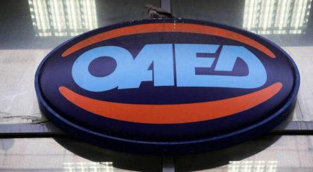 ΟΑΕΔ: Με μικρές αλλαγές η Κοινωφελής εργασία 2020, στην τελική ευθεία για τις αιτήσεις