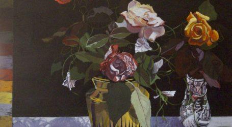 Με έργα του Δημήτρη Μοράρου επανέρχεται στα εικαστικά δρώμενα ο Χώρος Τέχνης δ.