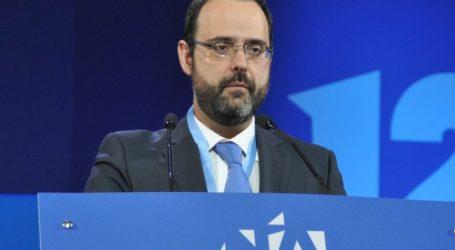 Κων. Μαραβέγιας: Η τραγωδία του Ποντιακού Ελληνισμούδεν μπορεί να διαγραφεί