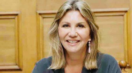 Απάντηση Πέτσα στη Ζέττα Μακρή για τα μέτρα στήριξης των εργαζομένων αλλά και των εργοδοτών και αυτοαπασχολουμένων στα τοπικά ΜΜΕ