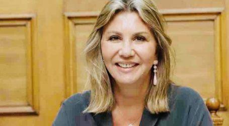 Η Ζέττα Μακρή στηρίζει τους πλοιοκτήτες επαγγελματικών τουριστικών σκαφών για την άρση  της απαγόρευσης απόπλου