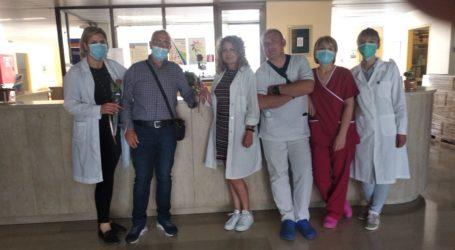 Το Σωματείο Εργαζομένων ΚΥ Λάρισας για την Παγκόσμια Ημέρα του Νοσηλευτή