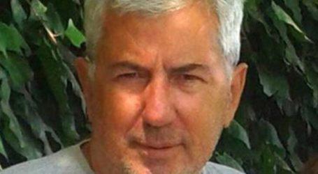 Η Ένωση Παιδιάτρων Λάρισας για το θάνατο του Αντώνη Πανάγου