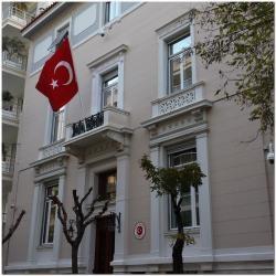 Εμφύλιος Τούρκων κατασκόπων στην Αθήνα