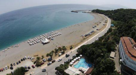 Αρχές βιώσιμης ανάπτυξης στον τουρισμό υιοθετεί ο δήμος Αγιάς