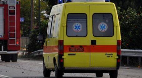Βόλος: Φωτιά σε κουζίνα – Στο Νοσοκομείο 32χρονη γυναίκα με εγκαύματα