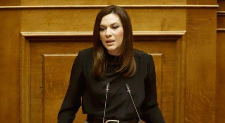 Μπίζιου: Η κυβέρνηση Μητσοτάκη στηρίζει έμπρακτα του Έλληνες οινοπαραγωγούς