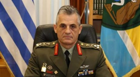 Διοικητής 1ης Στρατιάς: Αιχμές για Αρχηγό ΓΕΣ και ΓΕΕΘΑ