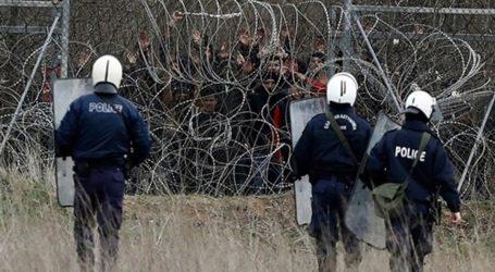 Έκτακτη ενίσχυση δυνάμεων της Ελληνικής Αστυνομίας στον Έβρο με διμοιρίες και από τη Θεσσαλία