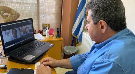 Κοινό μέτωπο δήμου Φαρσάλων, Εμπορικού Συλλόγου και Επιμελητηρίου για την στήριξη της οικονομίας και την ανάπτυξη