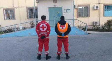 Συνεχή μέτρα για τον κορωνοϊό στις Φυλακές Λάρισας – Ζητούν αποσυμφόρηση και προσλήψεις