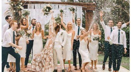 Bridal Garden: Πώς θα εξοικονομήσετε χρήματα κατά την οργάνωση του γάμου σας