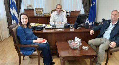 Σε πλήρη ετοιμότητα ο Δήμος Ελασσόνας για το άνοιγμα των σχολείων