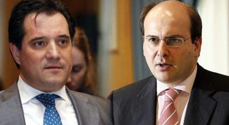 Υπόμνημα ΣΒΘΣΕ σε υπουργούς και ΡΑΕ για τις συμβάσεις φυσικού αερίου βιομηχανικών πελατών
