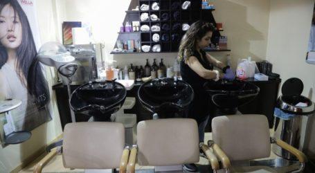 Αρση μέτρων: «Πυρετός» στις επιχειρήσεις που ανοίγουν τη Δευτέρα -Απολυμάνσεις, μέτρα, μάσκες