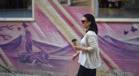 """Η Λάρισα ακόμη και με κλειστές τις καφετέριες δικαιολογεί απόλυτα τον τίτλο της ως η """"πόλη του καφέ""""… (φωτο)"""