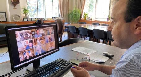Παπαστεργίου: Λύσεις στην εστίαση, με σεβασμό στον δημόσιο χώρο και τον πολίτη