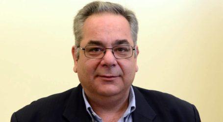 Στήριξη των επαγγελματιών στο χώρο της εστίασης ζητά ο Λαμπρούλης