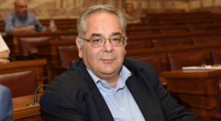 Παρέμβαση Λαμπρούλη στη Διαρκή Επιτροπή Κοινωνικών Υποθέσεων της Βουλής