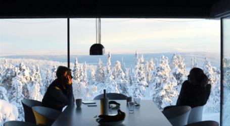 Θέλουν να φτιάξουν γυάλινο σαλέ στο Χιονοδρομικό του Πηλίου με θέα που κόβει την ανάσα!