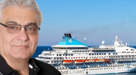 Ν. Βισβίκης: Να δώσει voucher τουρισμού στους Έλληνες η Κυβέρνηση