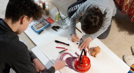 Η Ένωση Συλλόγων Γονέων Βόλου απευθύνεικάλεσμα συμμετοχής στις δράσεις «Δημιουργούμε στο σπίτι»