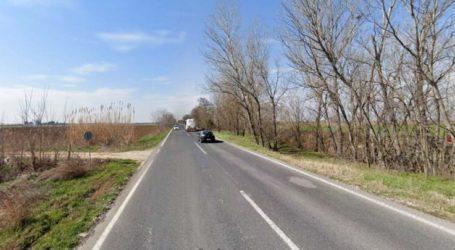 Μελέτη για την ανακατασκευή της παλαιάς Εθνικής Οδού Λάρισας – Βόλου χρηματοδοτεί η Περιφέρεια Θεσσαλίας