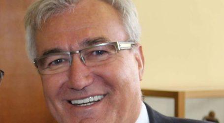 Διοικητής της Δομής Προσφύγων στο Κουτσόχερο o Απόστολος Παπαπαρίσης