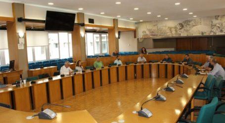 Σύσκεψη για την «επόμενη μέρα» του τουρισμού στα παράλια της Λάρισας