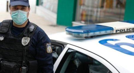 Βόλος: «Καμπάνες» 150 ευρώ σε δύο πολίτες για παραβίαση των μέτρων του κορωνοϊού