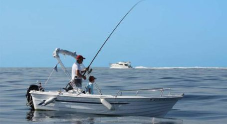 Αρση μέτρων: Επιτρέπεται το ερασιτεχνικό ψάρεμα και το κολύμπι – Υπό προϋποθέσεις