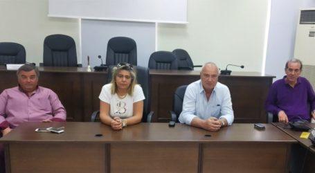 Σύσκεψη ενόψει της έναρξης των σχολείων στο Δήμο Κιλελέρ
