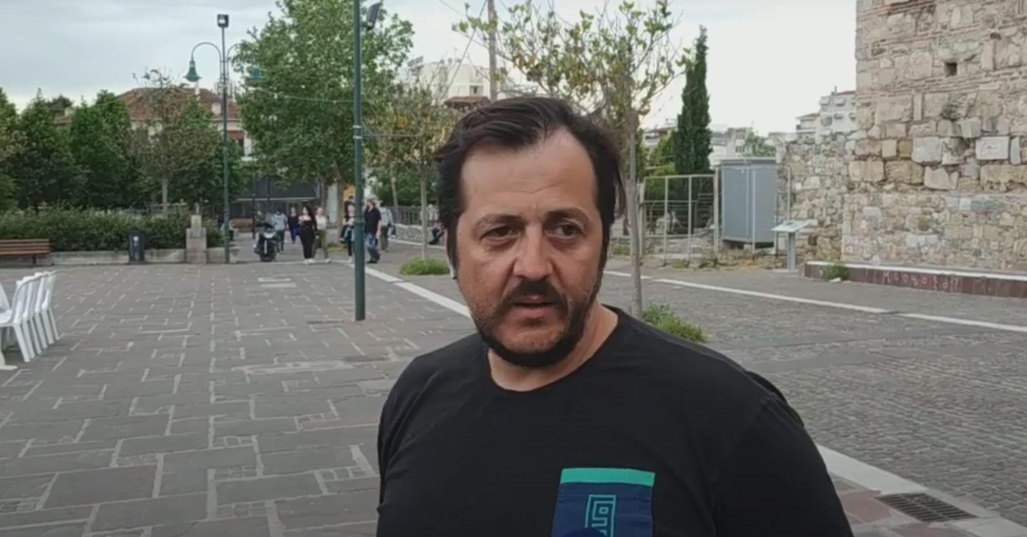 Λάρισα - Κορωνοϊός: Ακατανόητη θεωρούν την απόφαση για μεταμεσονύκτιο λουκέτο οι επαγγελματίες της πόλης