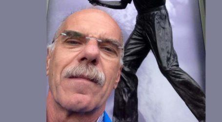 «Έφυγε» από τη ζωή ο γνωστός Λαρισαίος γιατρός Ντίνος Σαμακίδης
