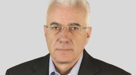 ΣΥΡΙΖΑ Λάρισας: Ένας χρόνος χωρίς τον Μάνθο Σαρρή
