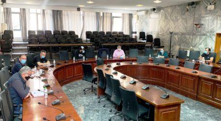 Τρείς στόχοι για την επανεκκίνηση της εστίασης στην Λάρισα