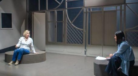 Κυριακή Σπανού στο onlarissa.gr: «Το Θεσσαλικό Θέατρο δεν θα μείνει σε… απόσταση» – Η επόμενη μέρα στην μετά-καραντίνας εποχή