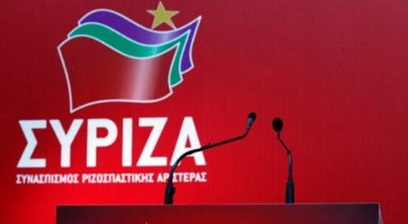 Συλλυπητήριο μήνυμα για τον θάνατο του Νίκου Πνιγούρα από την ΝΕ και τους βουλευτές Μαγνησίας ΣΥΡΙΖΑ