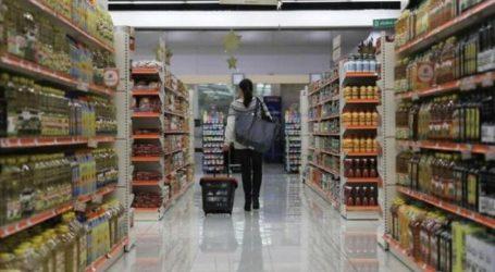 Βόλος: Συνελήφθη 28χρονη για κλοπή από σούπερ μάρκετ