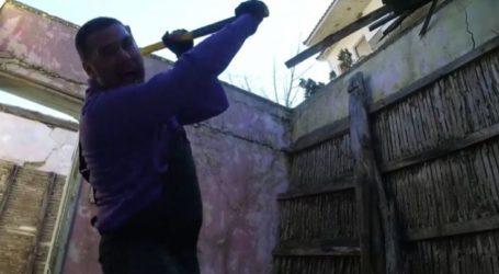 Η ταινία του Λαρισαίου σκηνοθέτη Πασχάλη Μάντη για τον κορωνοϊό απέσπασε το πρώτο της βραβείο σε διεθνές φεστιβάλ (βίντεο)