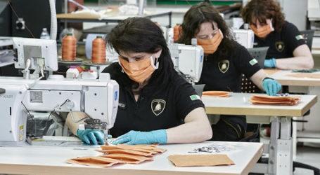 Μάσκες made in Volos – Εργοστάσιο στη ΒΙΠΕ Βόλου παράγει μάσκες για τον κορωνοϊό [εικόνες]