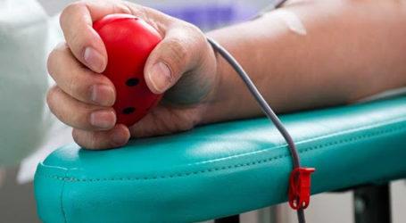 Να συνεχιστεί το κύμα αιμοδοσίας