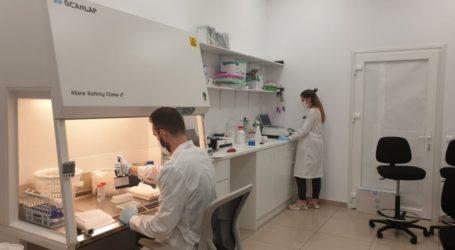 Το πρώτο ελληνικό τεστ για κορονοϊό είναι από τη Λάρισα και βγάζει αποτέλεσμα σε 2 ώρες – Ταξιδεύει ήδη στις ΗΠΑ