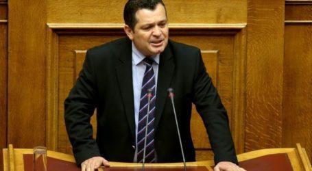 Χρ. Μπουκώρος: Παράταση για την απόκτηση σήματος στα ενοικιαζόμενα δωμάτια– Κατέθεσε τροπολογία στη Βουλή