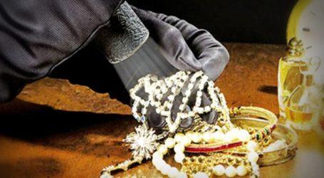 «Βούτηξαν» μέρα μεσημέρι χρήματα και χρυσαφικά αξίας 120.000 ευρώ από 38χρονη Λαρισαία