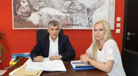 1.000.000 ευρώ από την Περιφέρεια για το οδικό δίκτυο του Νοτίου Πηλίου