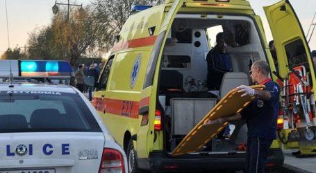 Νεκρός 60χρονος στον Βόλο – Τον βρήκαν σε οικόπεδο